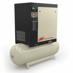 Skrūves kompresors 7,5kW R7.5i-10-272, Ingersoll-Rand