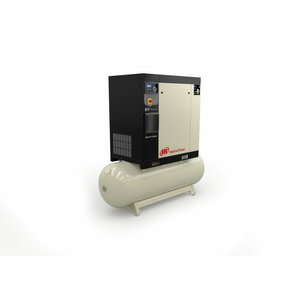 Skrūves kompresors 7,5 kW R7.5i-10-272-D, Ingersoll-Rand