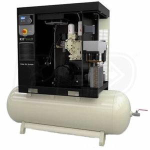 Skrūves kompresors 7,5kW R7.5i-10-500-TAS, Ingersoll-Rand