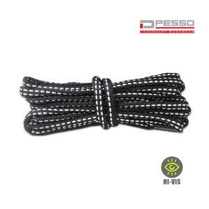 Laces for shoes RAIST HIV, 36-40, Pesso