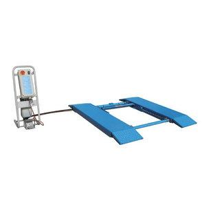 Mid size scissors lift 3,2T, , Ravaglioli