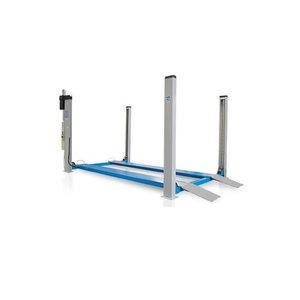 4-column lift 4405L 4T 5100mm Ravaglioli