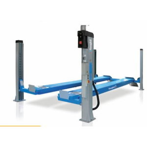 4-column lift 4506OF 5T 5700mm alignment, Ravaglioli