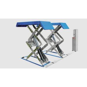 Scissor lift RAV518NL, 3T, , Ravaglioli
