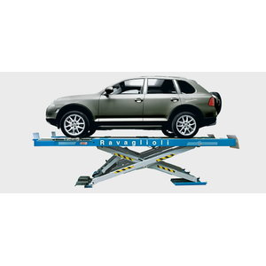Scissor lift 4,2T,4600mm,  , Ravaglioli