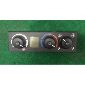 Air heat controller, John Deere