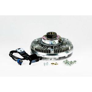 Ventilaatori viskosidur 7830