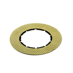Clutch disk, John Deere