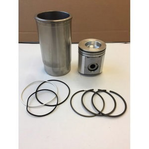 Piston and liner kit 6400, John Deere