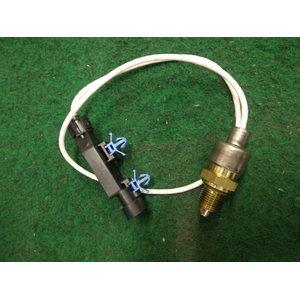 Turbo sensor, vane position, John Deere