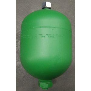 Akumuliatorius hidraulinės sistemos