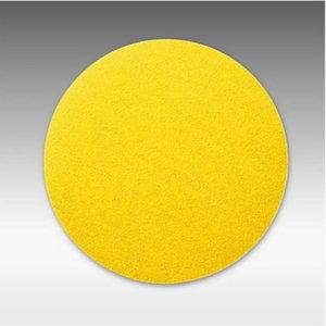 Sanding disc d=300 P120 Velcro, SIA