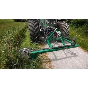Barrier Mower RI80, GREENTEC