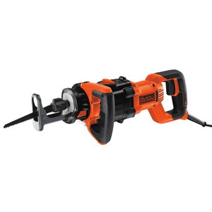 Zobenzāģis RS1050EK, 1050W, Black+Decker