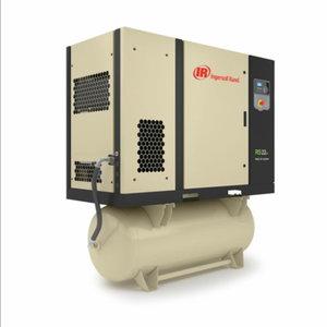 Sraigtinis kompresorius 22kW RS22n-10-750-TAS, Ingersoll-Rand