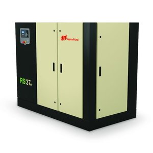 rotary screw compressor 30kW VSD RS30n-TAS, Ingersoll-Rand