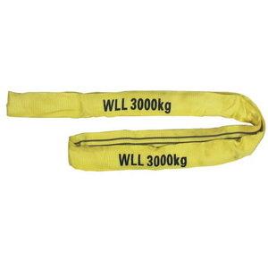 Rinkveida stropes 3T/ 5,0/10,0m, 3 Lift