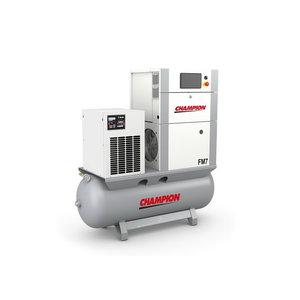 Screwcompressor 7,5kW FM7/CT/270, Champion