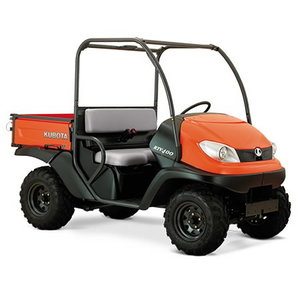 Utility Vehicle  RTV 400Ci, Kubota