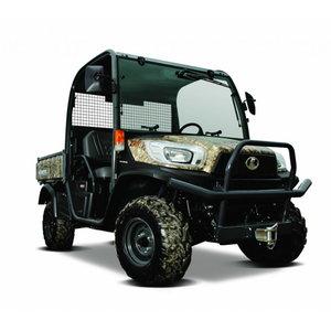 Maastikusõiduk  RTVX900, Kubota