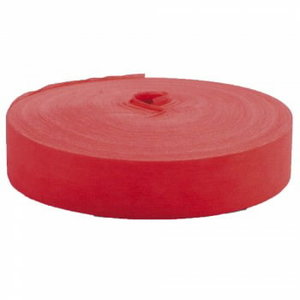 Sarkana norobežojošā lente 75 m