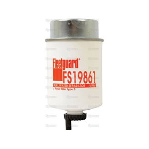Fuel filter 3400,6010,7610  RE62419, Kubota