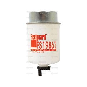 Fuel filter 3400,6010,7610  RE62419, Kubota