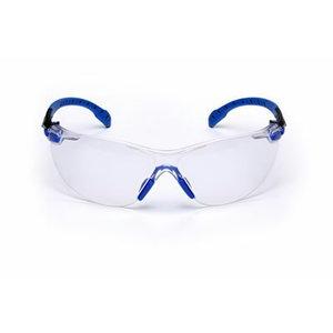 Защитные очки  Scotchgard с прозрачными линзами UU003718184 и  защитой против запотевания, 3M