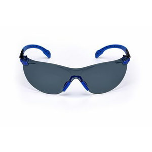 Protective glasses blue/black PC grey UU003718549, 3M