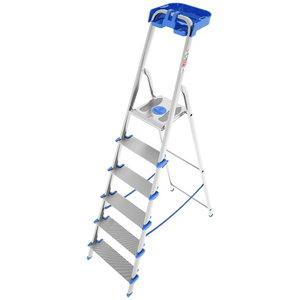 Kāpnes ar platformu ATLANTICA 6 pakāpieni