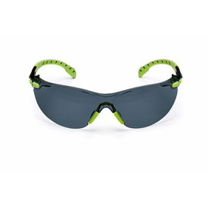 Apsauginiai akiniai mėlynai/juodais rėmeliais UU003718549, 3M