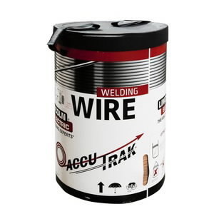 W.wire LNM Moniva 1,4mm 250kg Accutrak ECO, Lincoln Electric