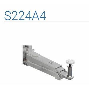 Kõrgendusadapterite komplekt H=140mm 4tk Ravaglioli