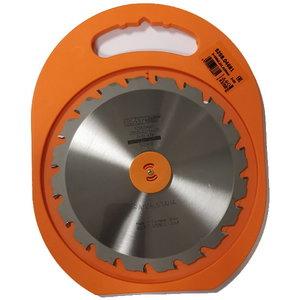 Diskas pjovimo žoliapjovėms 200x25,4 Z20 200x25,4 Z20, CMT