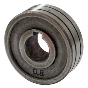 Drive roll for Bester 190C Multi 0,6-0,8mm, Lincoln Electric