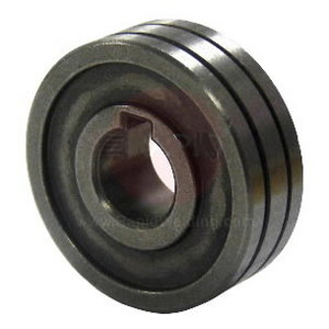 Drive roll for  190C Multi, cored wire 0,9-1,1mm, Bester