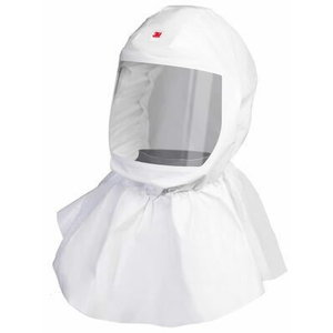 Hood S655 without headbands replacement, 3M