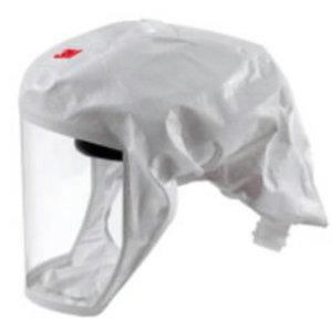 Kapuuts S655 premium peapaelaga valge UU003722327, 3M