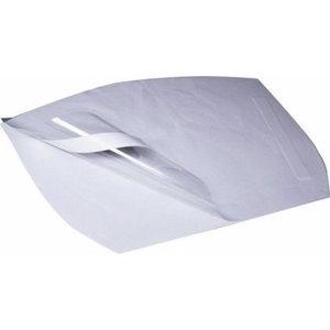 Versaflo™ Peel-Off Visor Cover, Premium Hoods, S-922 52000046103, 3M