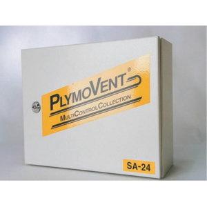 Ventilaatori starter 220-240/380-420V, Plymovent