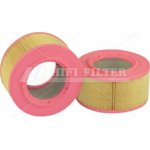 Õhufilter 1D60/1D81/1D90 -le, Hifi Filter
