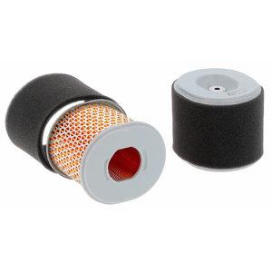 Õhufilter, Hifi Filter