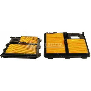 ILMANSUODATIN HONDA GX610, GX620 17010ZJ1000, Hifi Filter