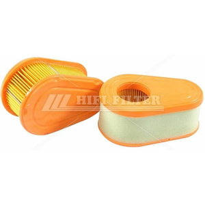 Air filter B&S 790388; 792038, Hifi Filter