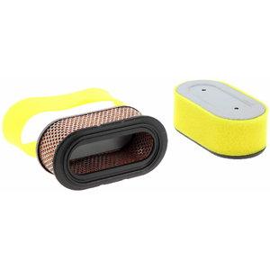 Õhufilter JD X540 MIU10906, Hifi Filter