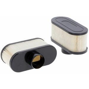 Air filter KAWASAKI 11013-7049, Hifi Filter