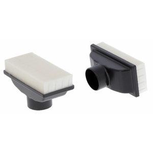 Õhufilter Kawasaki 99999-0383 11013-7050, Hifi Filter