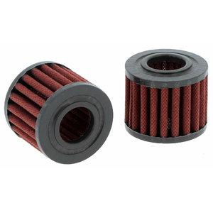 Tuulutusfilter, Hifi Filter