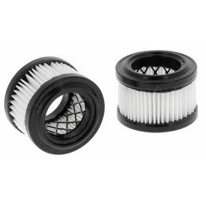 Hydraulic filter, Hifi Filter