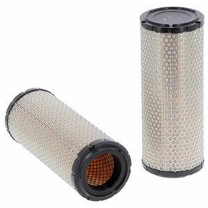 Õhufilter välimine 1445,4600  M131802, Hifi Filter